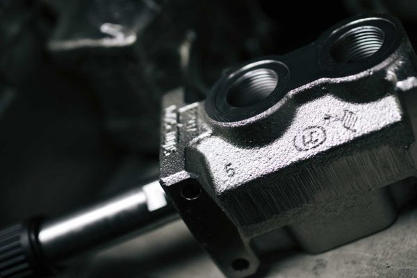 Hydrauliek onderdelen en componenten